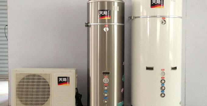 空气能热水器的优缺点