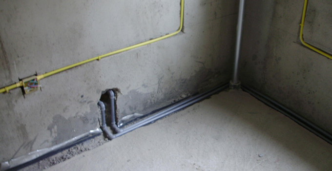 家装防水时的应用常识