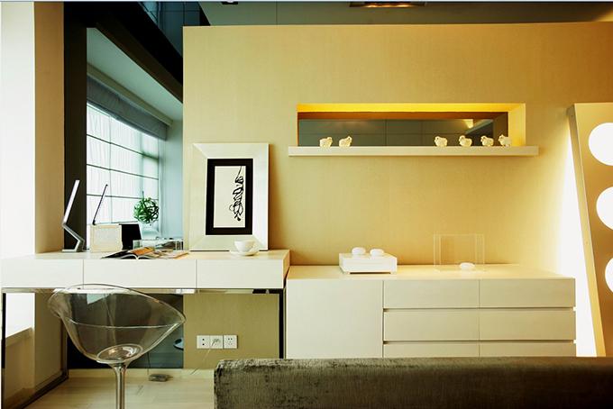 这五个中式简约风格装修设计理念你知道吗?