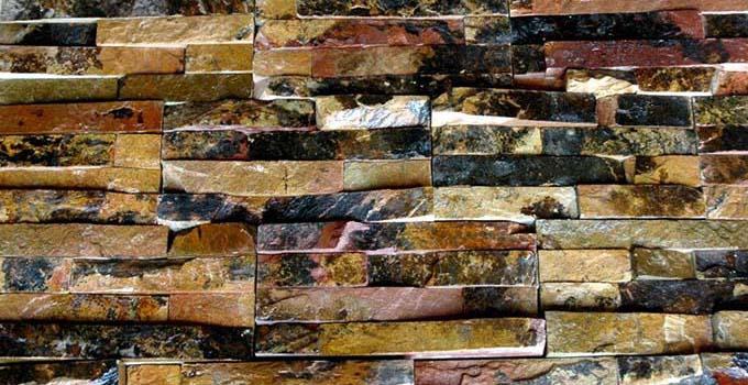 文化石施工工艺及注意事项