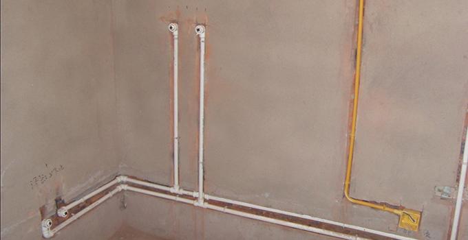 家装水电改造费用_家装水电改造价格-兔狗装修经验