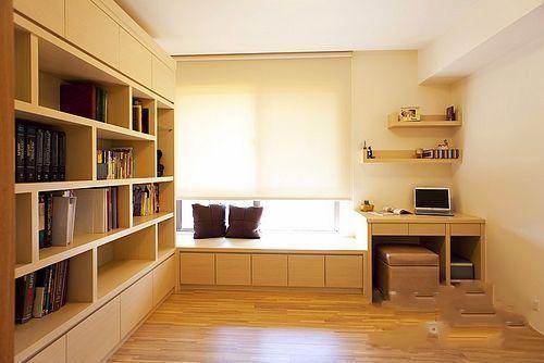 书房风水化解方法