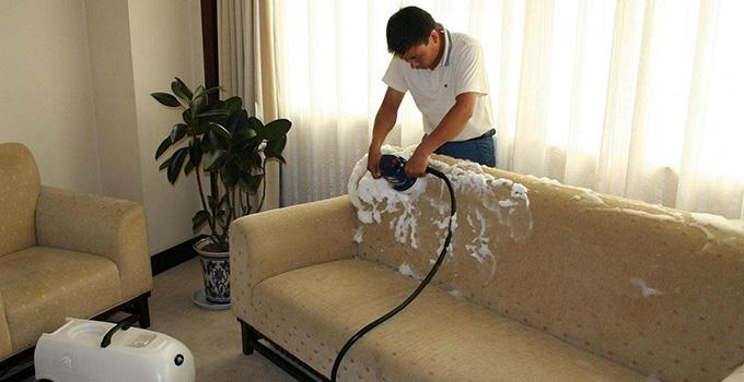 装饰石材清洗,让您的家焕然一新