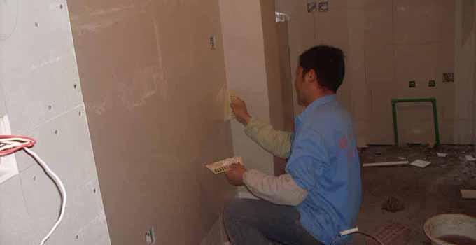 最正确的泥工施工顺序 教你牢牢把握施工节奏
