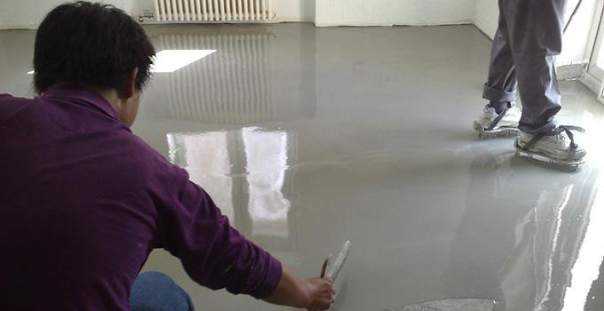 装修必知:竣工验收流程与注意事项之地面装修验收