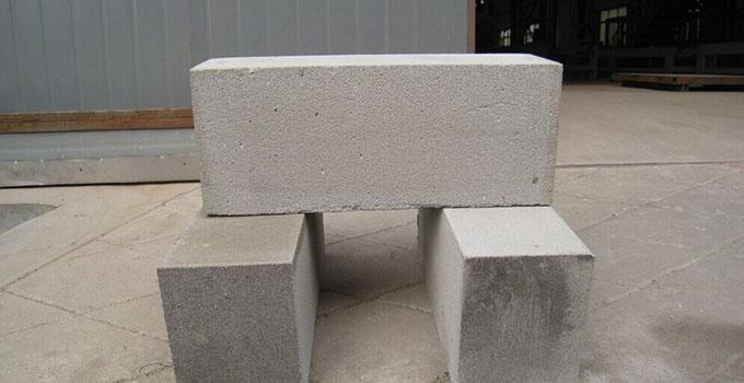 什么是泡沫混凝土砌块 泡沫混凝土砌块怎么样