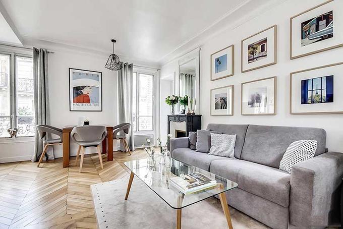 这几个客厅装修风格小知识你知道吗?