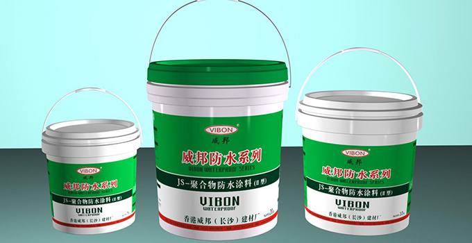 4种k11防水浆料介绍(下)