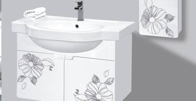 pvc浴室柜介绍