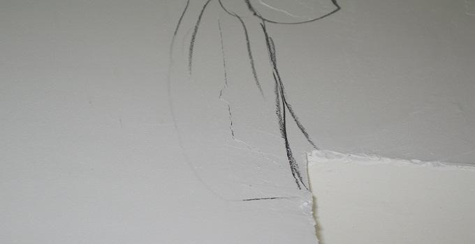 墙面裂缝如何产生的?