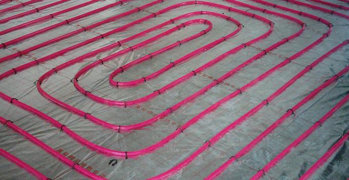 地板采暖用什么材料?它有什么优势?