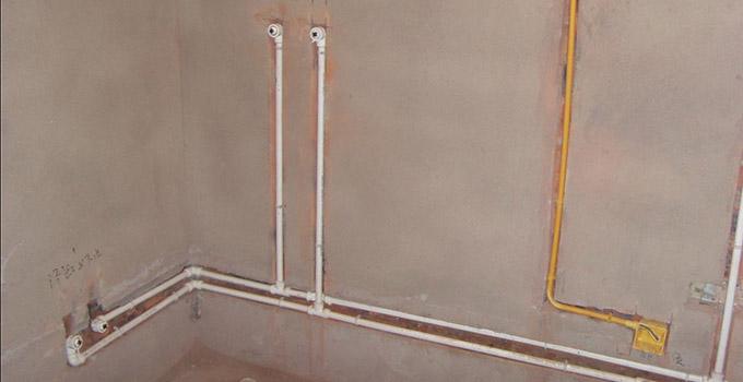 水电改造验收注意事项