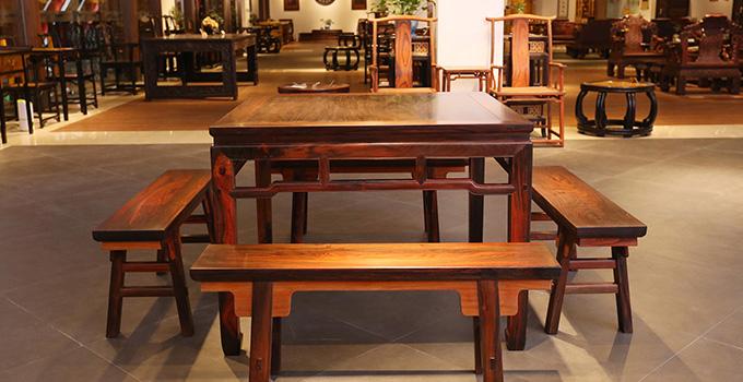 八仙桌的尺寸和样式介绍