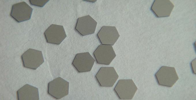 半导体材料的应用