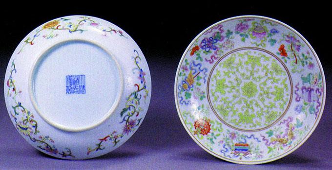 陶器和瓷器有什么区别,你知道吗