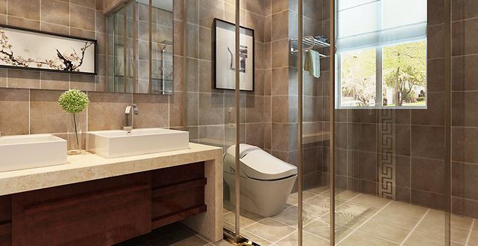 厕所隔断材料和厕所隔断尺寸介绍