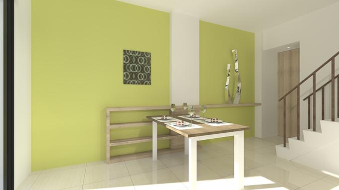 你知道天花板和墙面的装修材料价格表吗?