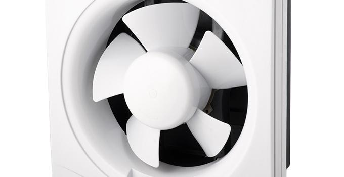 排气扇是什么?排气扇介绍