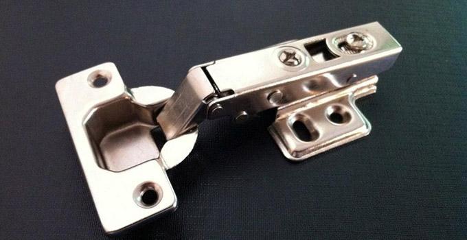 什么是铰链?铰链的安装方法是什么?