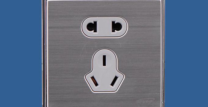 墙壁开关插座接线及安装方法