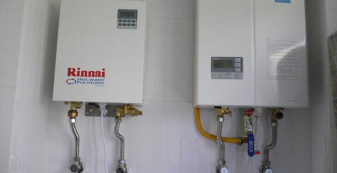 燃气热水器该怎么安装?