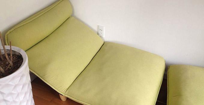 单人沙发床的尺寸和价格介绍