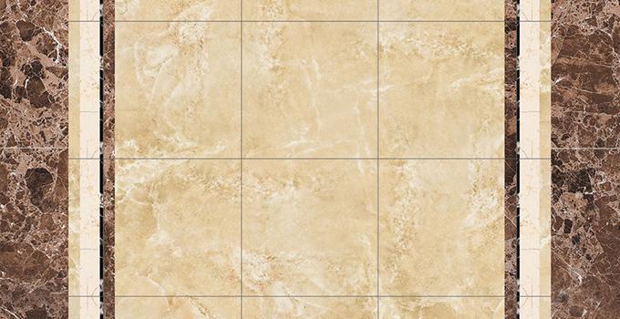 大理石地板砖介绍