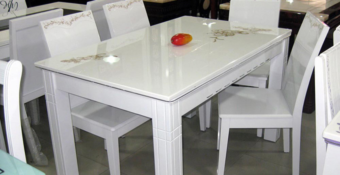 大理石餐桌如何选购?