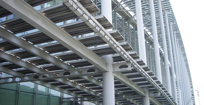 钢结构外墙材料有哪些