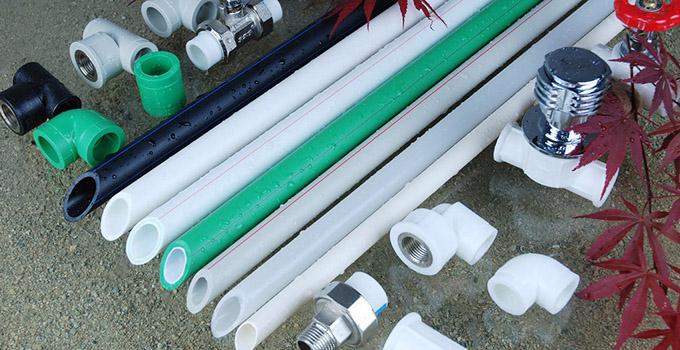 选购塑料水管技巧