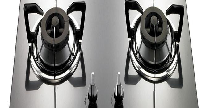 煤气灶尺寸以及煤气灶选购注意事项图片