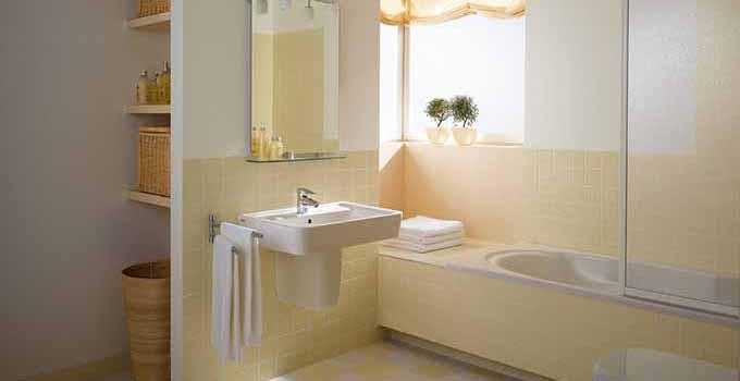 浴缸的尺寸最小是多少