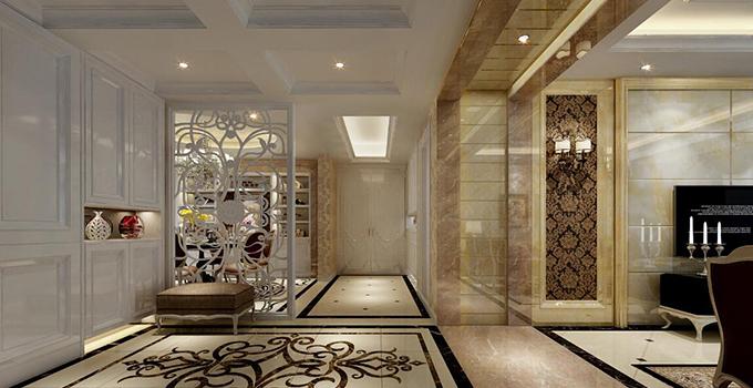 装修风格与瓷砖搭配有什么联系