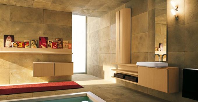 如何防止卫生间瓷砖脱落?