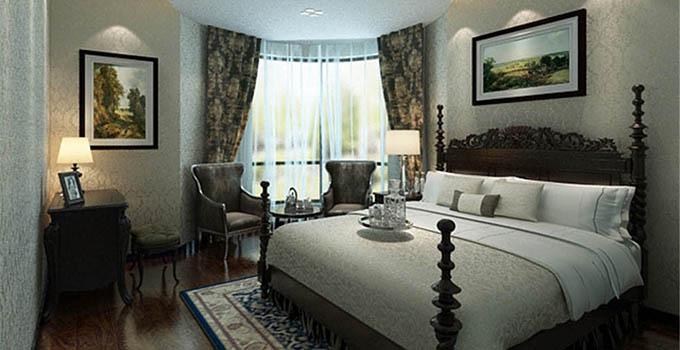 家装顶面装修及墙面装修材料价格预算