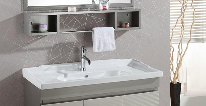如何选购卫浴洗手盆?