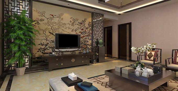 客厅电视墙设计攻略