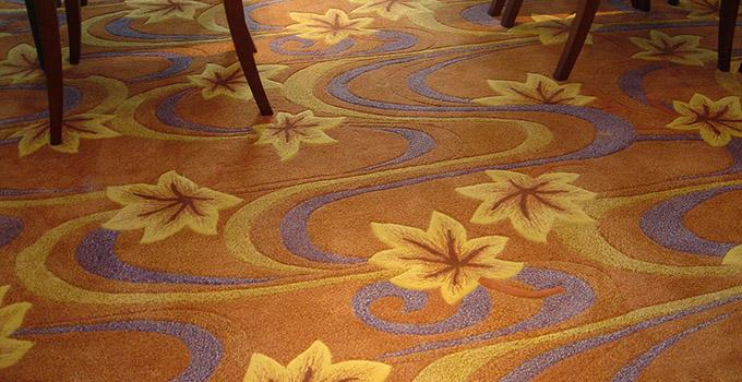 腈纶地毯怎么样 腈纶地毯价格