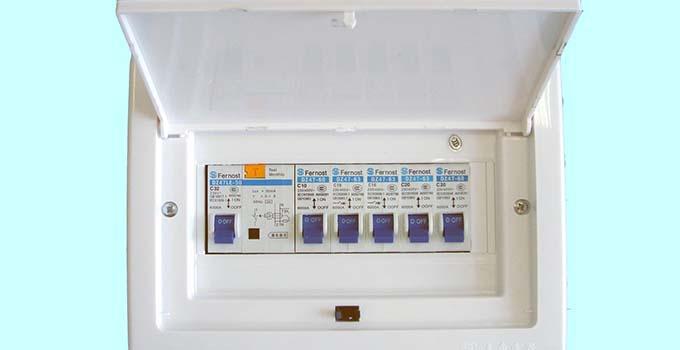 家庭配电箱安装小窍门-兔狗装修经验