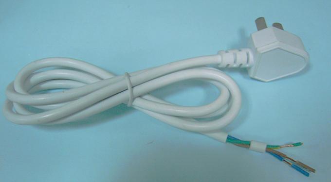 电源线型号有哪些 电源线有什么型号