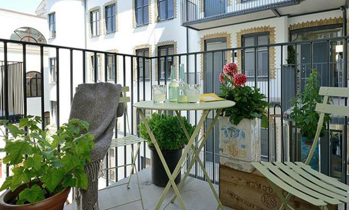 阳台防护栏安装高度标准是什么?有哪些注意事项呢?