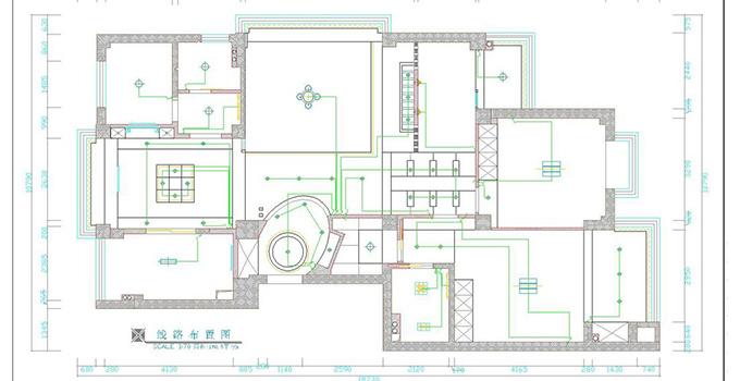 家庭装修电路设计10招数(上)