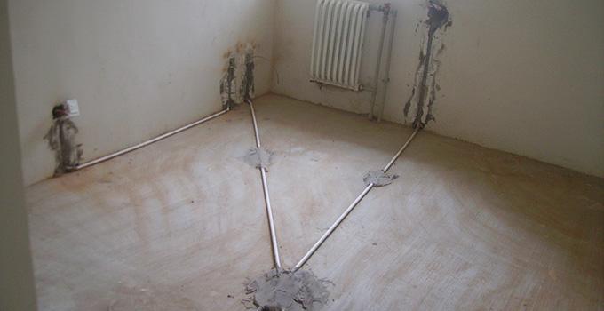 水电改造分为水路改造和电路改造,是家庭装修中至关重要的隐蔽工程