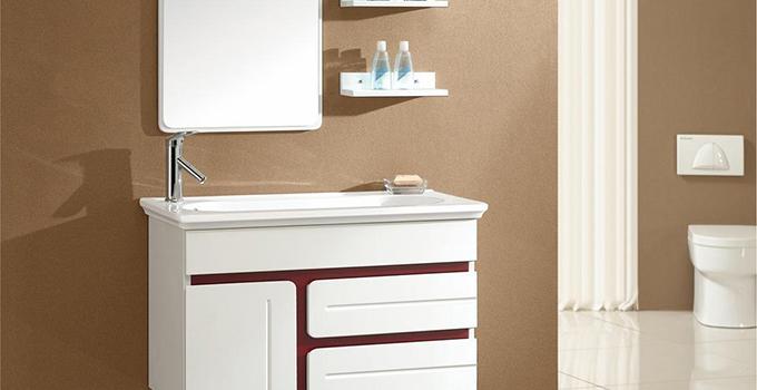 定做浴室柜注意事项有哪些?
