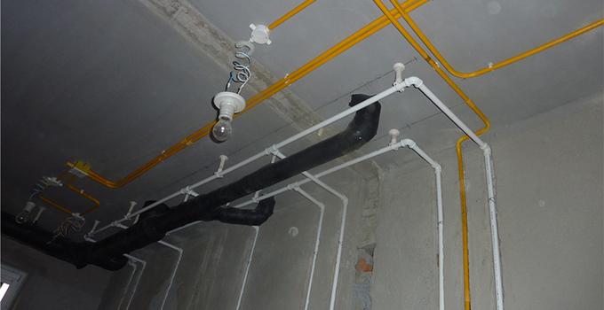 水管安装注意事项