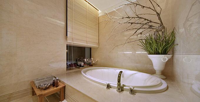 家庭浴缸安装步骤详解