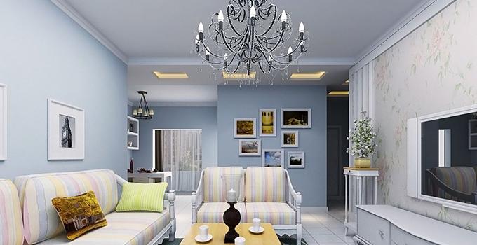 客厅装修颜色搭配_客厅背景墙颜色搭配 实用又温馨-兔狗装修经验
