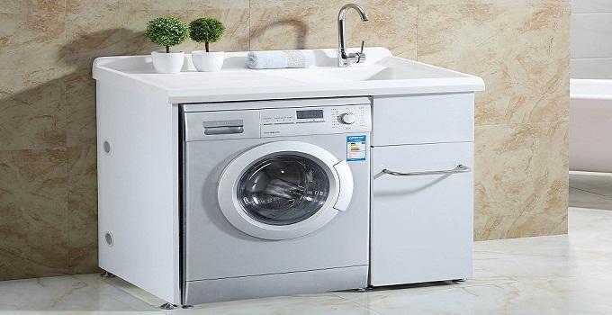 滚筒洗衣机摆放的风水讲究