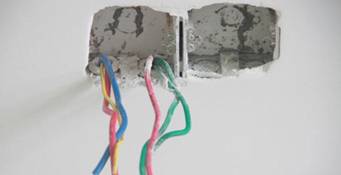 开关插座的安装方法你知道吗?