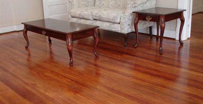 实木地板施工步骤是哪些?
